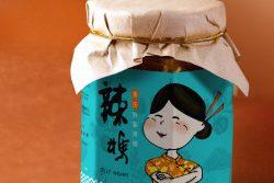 食谱: 莆田辣妈醬