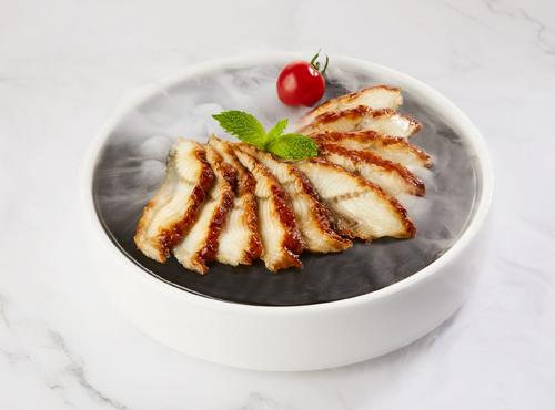 冰切日本烤鳗鱼